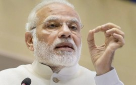Modi rules out India's participation in SAARC Summit in Pakistan