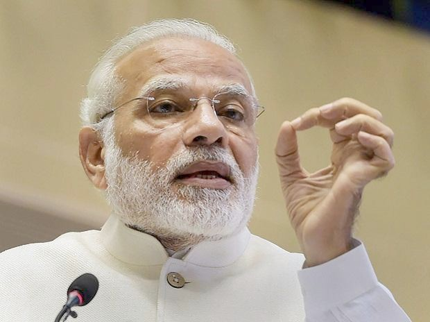 BJP represents India's  'proud diversity': PM Modi