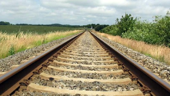 6 villages resolve on stopping rail project