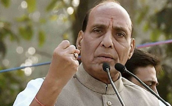 Era of violence over in Assam, says Rajnath Singh