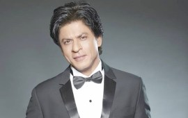 Shah Rukh Khan shares his thoughts on the #MeToo movement and importance of respecting women
