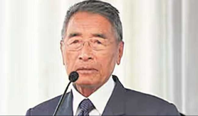 Protect Naga values: Shurhozelie