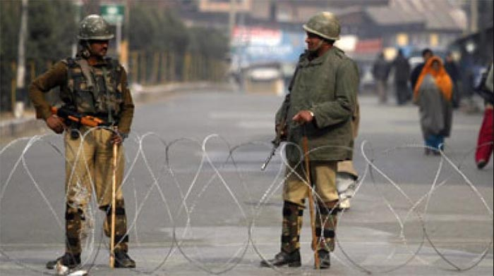 AFSPA removed from Meghalaya completely, restricted in Arunachal