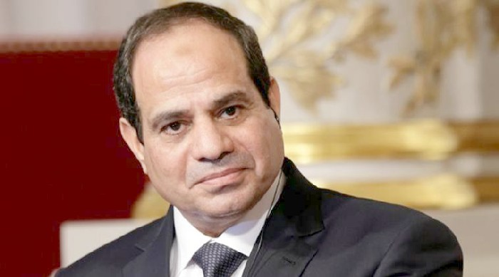Egypt's Sisi wins 97% in election  with no real opposition