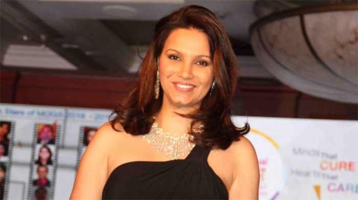 I'm proud of my exotic brown colour: Diana Hayden