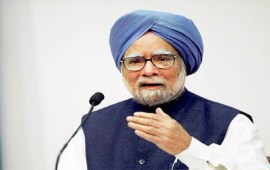 Rising inequality is a  concern: Manmohan Singh