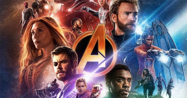 Avengers Infinity War India pre-sales break records, behind only Baahubali 2