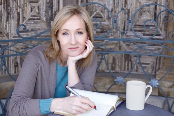 JK Rowling reveals what lies ahead for 'Harry Potter and the Cursed Child'