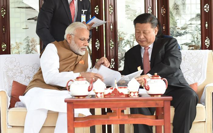 Modi, Xi agree to issue 'strategic  guidance' to their militaries to build trust