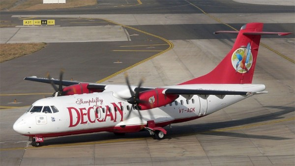 Air Deccan to start flights to Dimapur from May 1