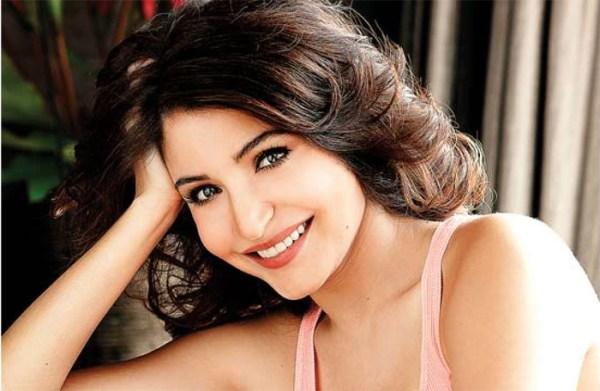 Going vegetarian one of my best decisions: Anushka Sharma