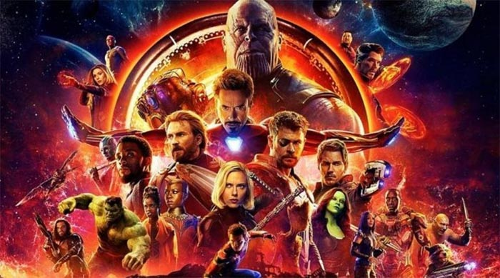 New Avengers Infinity War theory explains how X-Men can join Marvel Universe