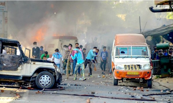 9 killed in Dalit protests, Govt moves SC to protect SC/ST Act