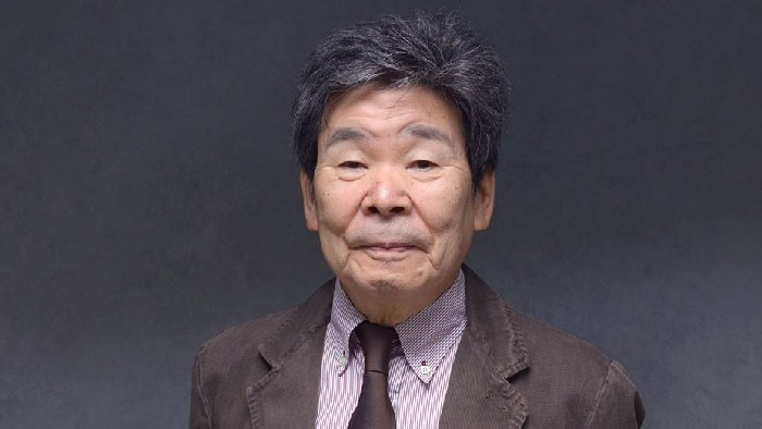 Japan anime giant Isao Takahata dead at 82