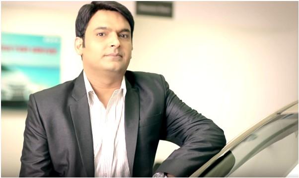 Not new to people piggybacking my success: Kapil Sharma