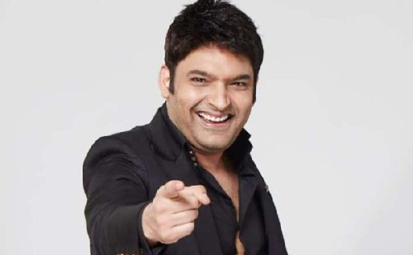 Kapil Sharma unhappy with negative response to new show? – Nagaland Page