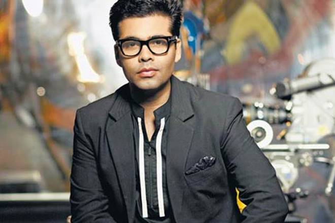 A broken heart makes a good actor: Karan Johar