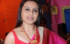 Rani Mukherjee's Mardaani 2 on cybercrime?