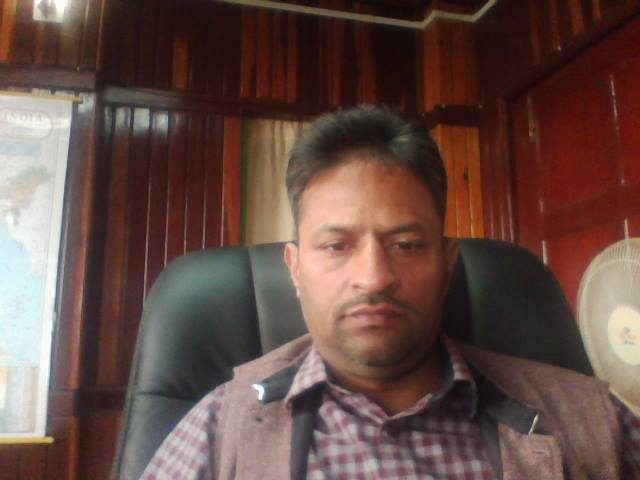 Rupin Sharma transferred to Tizit