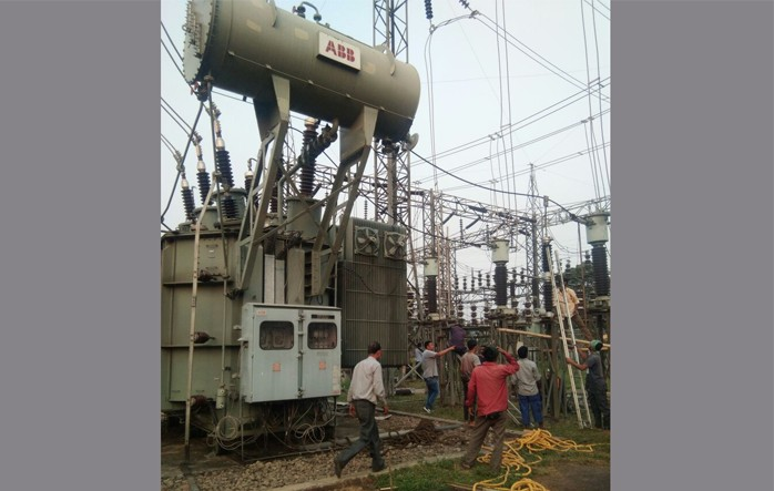 Power Dept give reasons for unstable power supply