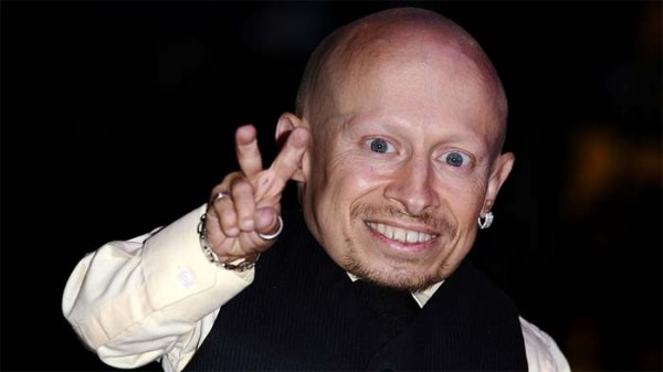 'Austin Powers' fame  Verne Troyer dead at 49