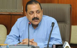 Decisions on J-K in accordance with constitutional  provisions, can withstand legal challenge: Jitendra Singh