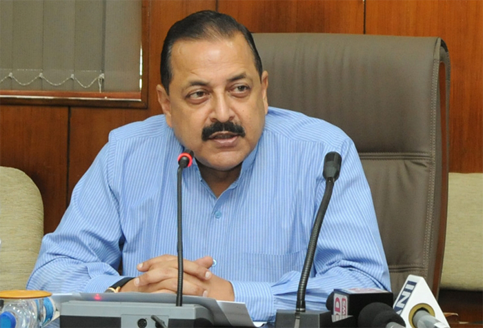 BJP to get highest tally from  NE states: Jitendra Singh