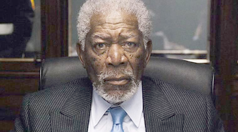Morgan Freeman controversy: You either die a hero or live long enough to become a villain