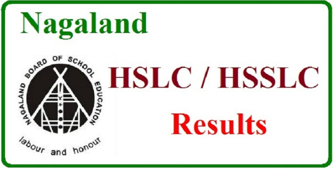 HSLC, HSSLC results today