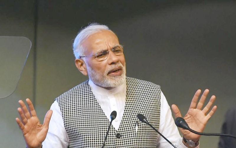 Ujjwala Yojna has led to social transformation: PM