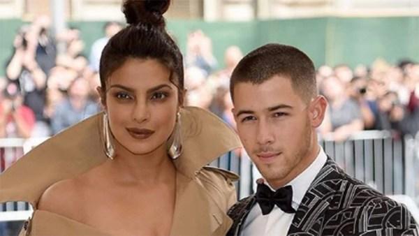Is Priyanka Chopra dating Nick Jonas?