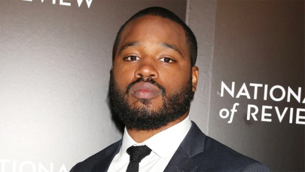 Ryan Coogler on female Black Panther spinoff: That would be amazing