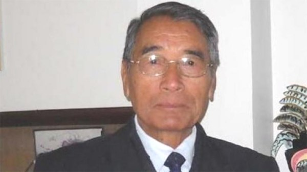 Dr. Shürho gets anticipatory bail