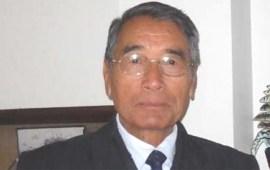 Let Naga villages prepare RIIN: Shürhozelie