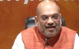 Won't let Assam become  another Kashmir: Amit Shah