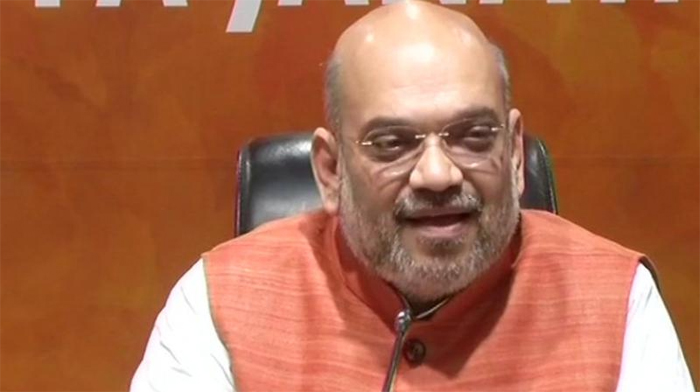 Govt will form long-term solution for fuel prices: Amit Shah