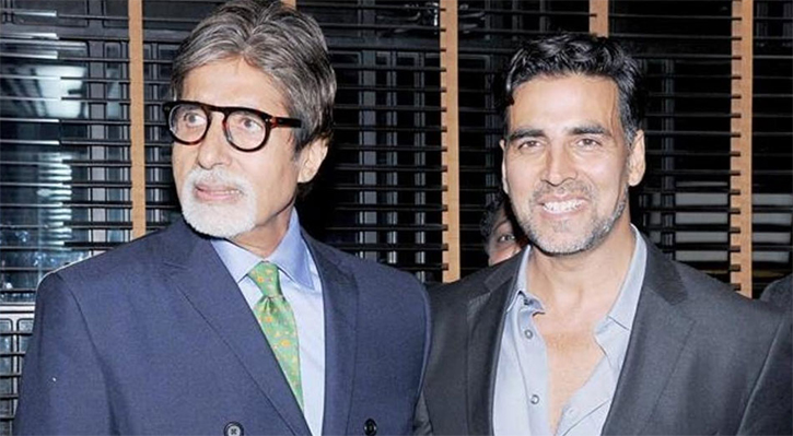 Double standards? Akshay deletes tweet, Big B's speech of convenience