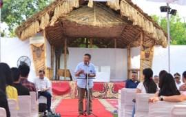 Naga nationalism lies in  bridging divides urgently: FNR