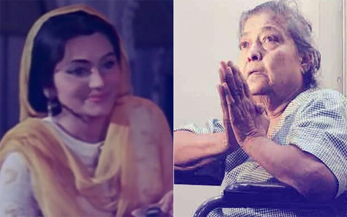Pakeezah actress Geeta Kapoor passes away after waiting to see her children