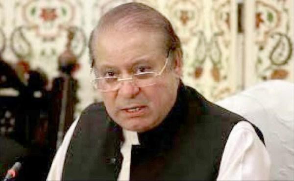 Pak terrorists carried out 26/11  Mumbai attacks, admits Nawaz Sharif