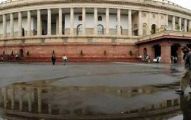 LS passes RTI Amendment Bill amid  strong objections by opposition