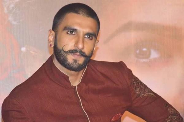 Ranveer Singh to lead Hindi voice cast of Ryan Reynolds' Deadpool 2