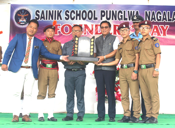 SSP celebrates 11th Founders Day