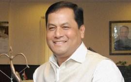 Sonowal urges peace after JPC's visit to Assam