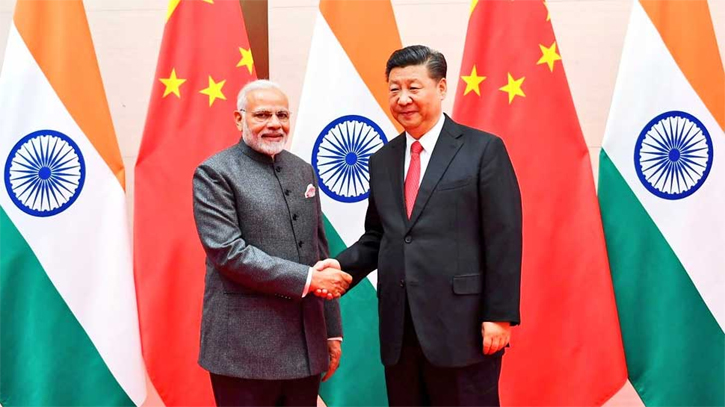 Modi, Xi Jinping hold substantive talks; agree to hold informal summit in India in 2019