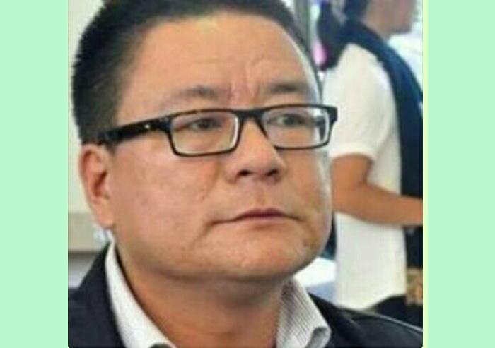 Sr journalist Xavier Rutsa passes away