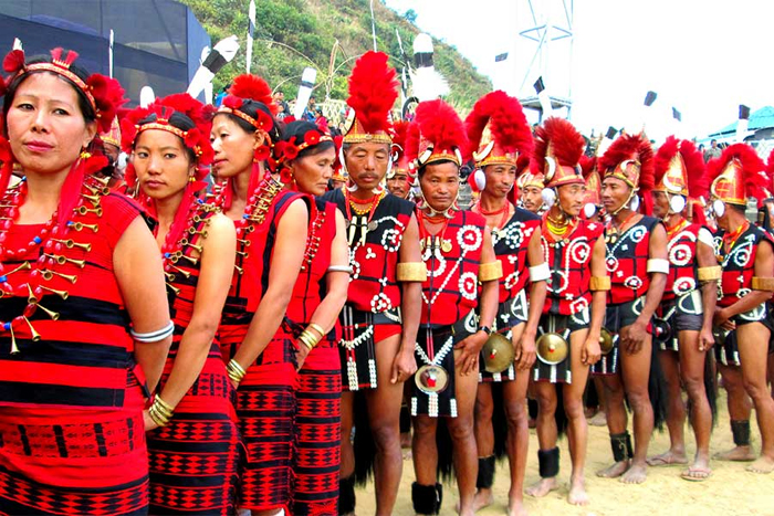 Centre mulls specific tribe names in ST list