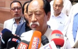 Integration of Naga-inhabited areas not possible, says Rio