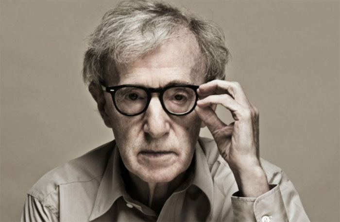 Accused of molesting daughter, Woody Allen says he should be the poster boy for #MeToo