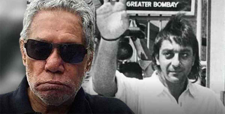 Baljeet Parmar who broke Sanjay Dutt's AK-56 story: Will not watch Sanju